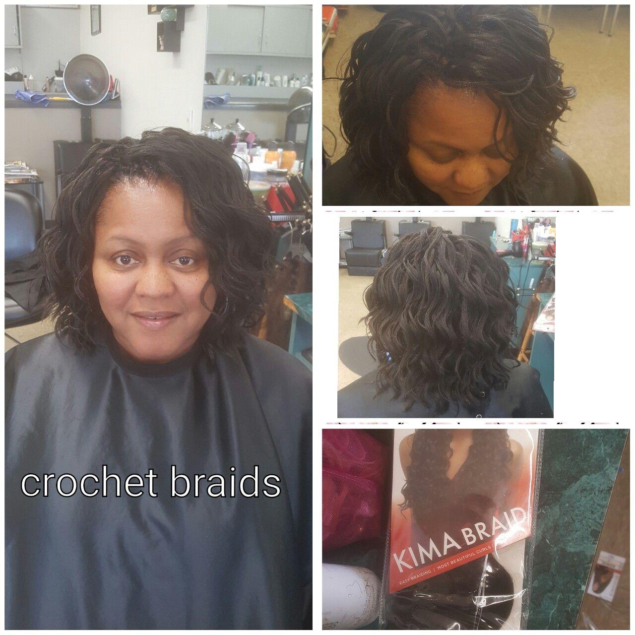 Crochet braids hairstyles by kim pinterest crochet braid