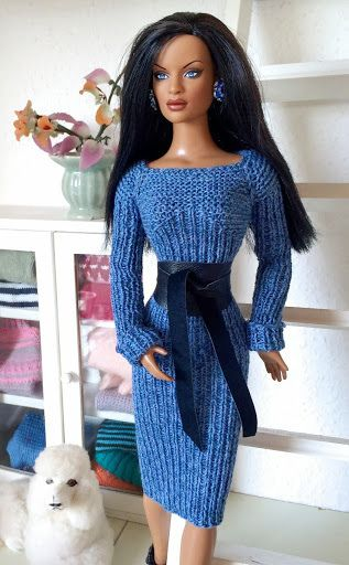 Tonner Doll - Handmade by Brunhilde 2013