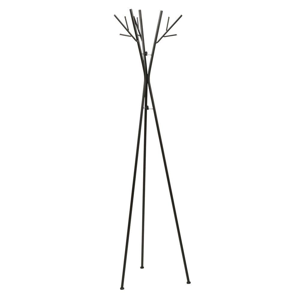 garderobenständer aus metall, schwarz | schwarz | pinterest