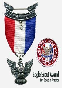 Patrick Brooks earns Eagle Scout rank | NJ.com |Eagle Scout Politicians