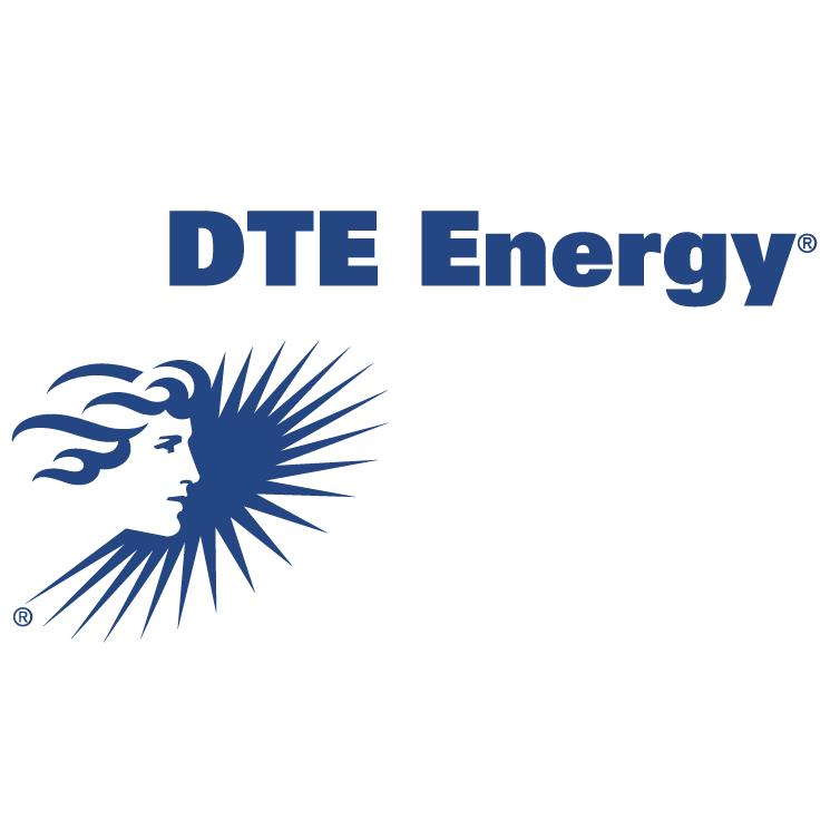 free vector Dte energy | My Logos | Pinterest