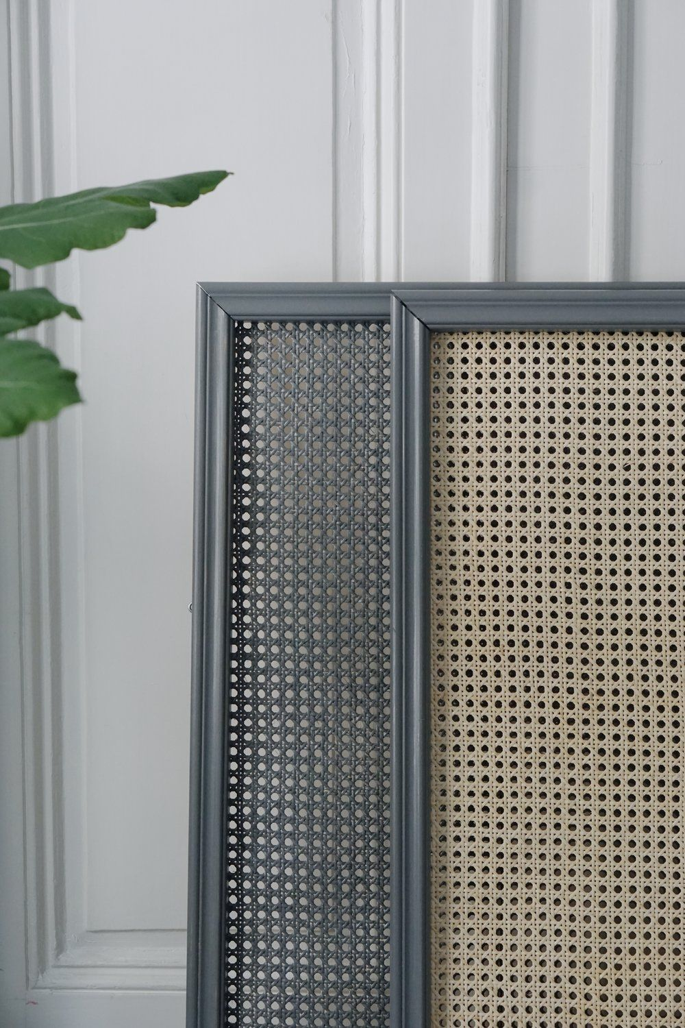 DIY rattan heater covers (element-skydd), read the full guide and