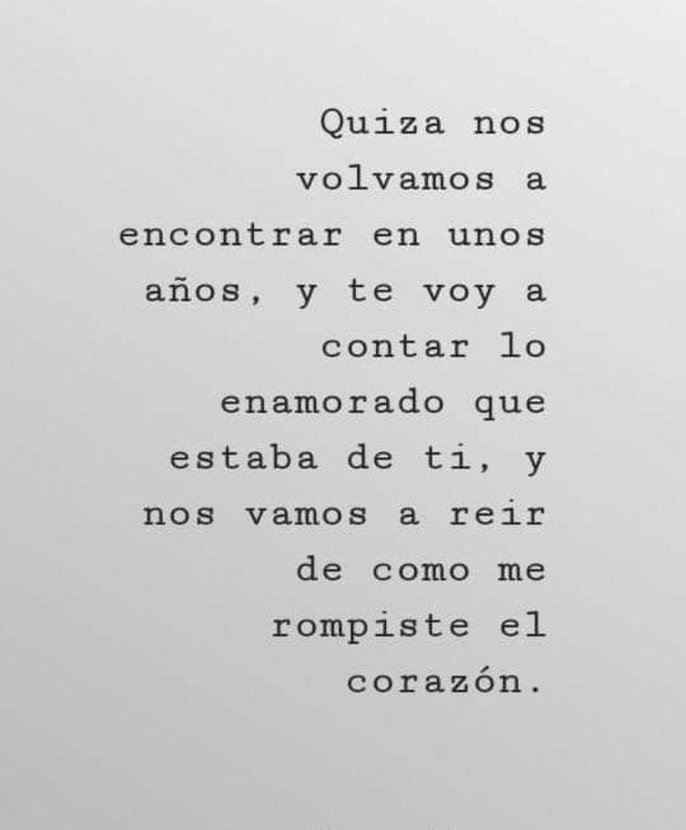Poemas De Amor Con El Corazon Roto Pin En Frases De Sabina