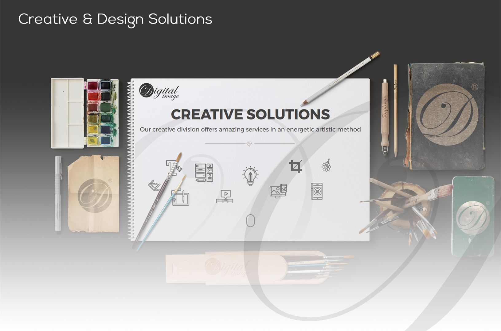 Creative And Graphic Design Solutions Jeddah Get Best Designing Solutions For Your Corporate Industry Designing I Design Solutions Creative Design Web Design