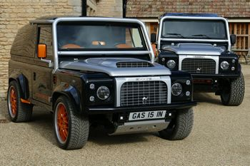 Vehicles For Sale Land Rover Jeep Toyota And 4x4 Autos