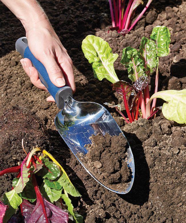 Chef Garden: Pampered Chef, Garden Trowel, Garden