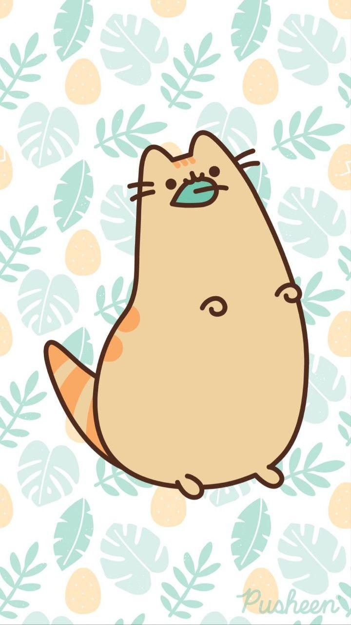 Pin By Lolasun On Phone Wallpapers Pusheen Cute Pusheen Cat Cute Drawings