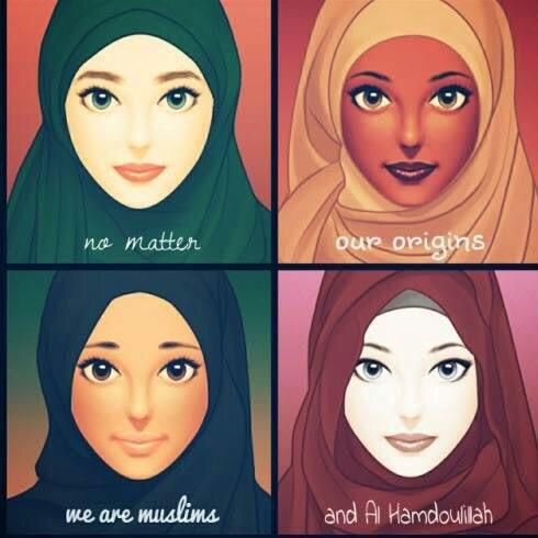 Love this! Alhumdulillah <3