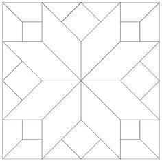 Printable Sunflower Quilt Block Patterns Free