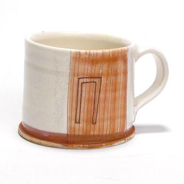 Shop: Brian Jones - Mug - The Clay Studio