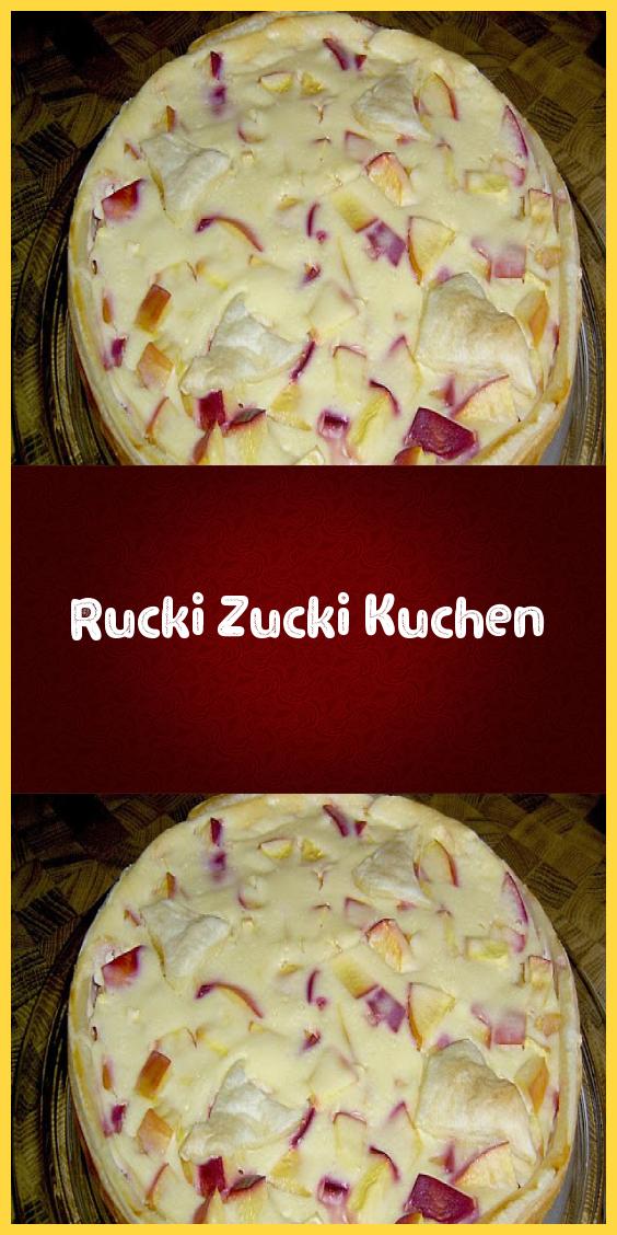 Rucki Zucki Kuchen In 2020 Kuchen Rezepte Einfach Schnelle Kuchen Backen Kuchen Und Torten Rezepte