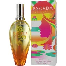 24 Ladies Perfumes Model Hanna Secret's