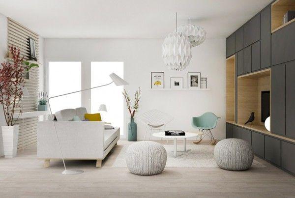 Exceptional Decoration Amenagement Renovation Appartement Lyon Villeurbanne Agence Architecture