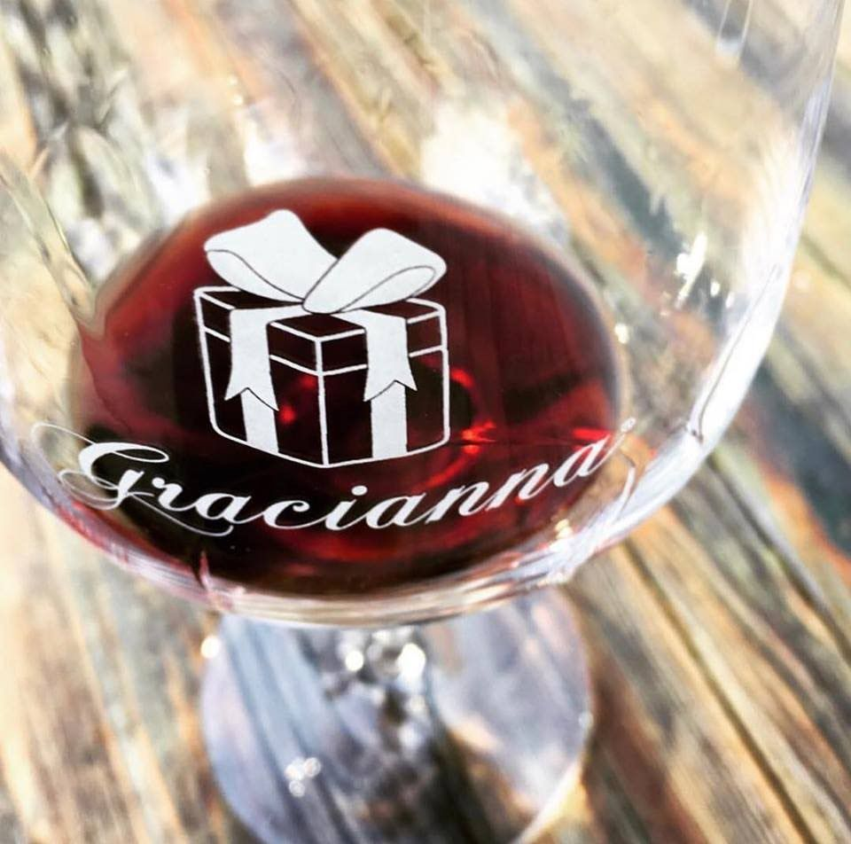 It S Wednesday Oh Wait I Meant Wine Wednesday Stop By Or Visit Us Online To Pick Up A Bottle Today Stemless Wine Glass Wine Glass Wine