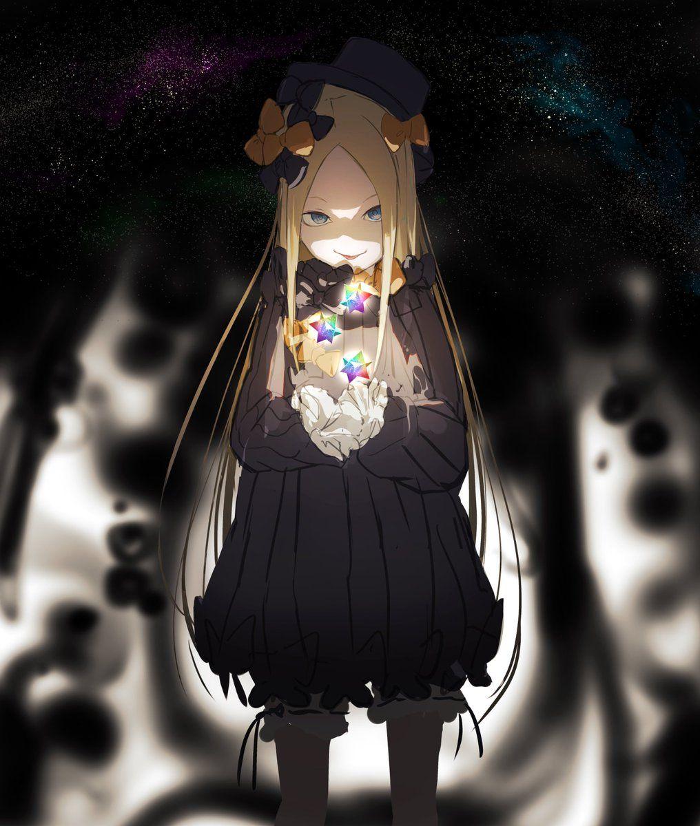 [FGO] アビゲイル「こぼれるほど…下さいな…」 Fateツイッター情報まとめ キャラクターデザイン
