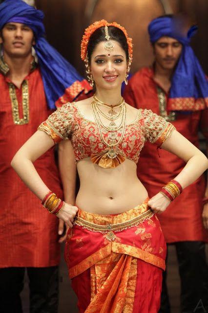 Tamanna Hot Navel Show Www Deccan Journal Com