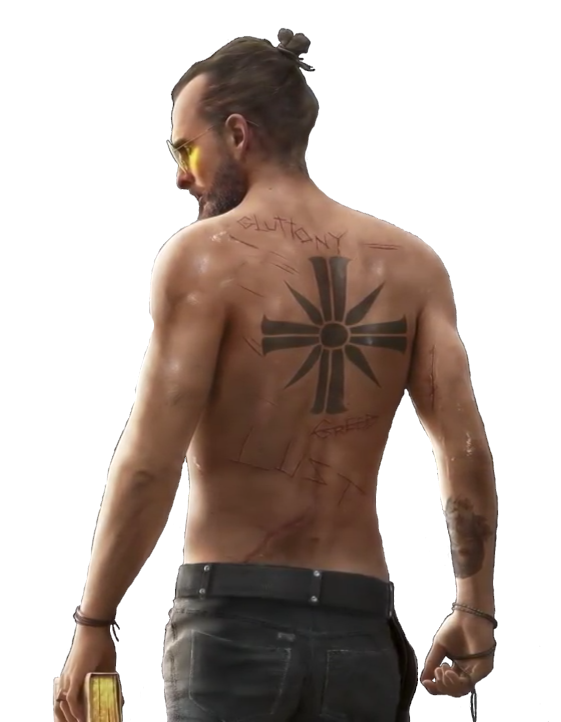 Joseph Seed Far Cry Wiki Fandom Powered By Wikia Far Cry 5
