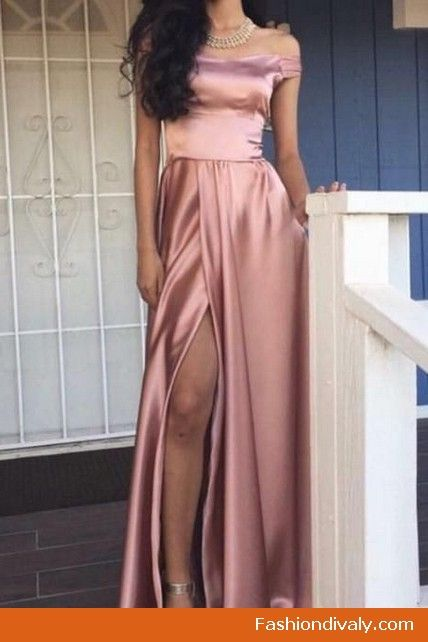 LOVE! Prom dresses for teens wedding guest dresses 2018 (19)   Prom ...