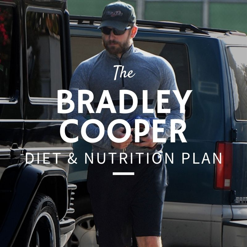 Bradley Cooper American Sniper Diet Plan Gaining Mass To Portray Chris Kyle Chris Kyle Workout Days Post Workout Drink