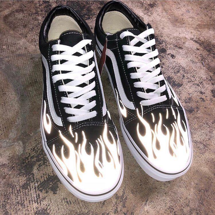 1,2,3,4,5,6,7? vans trendy shoes | Zapatos vans mujer
