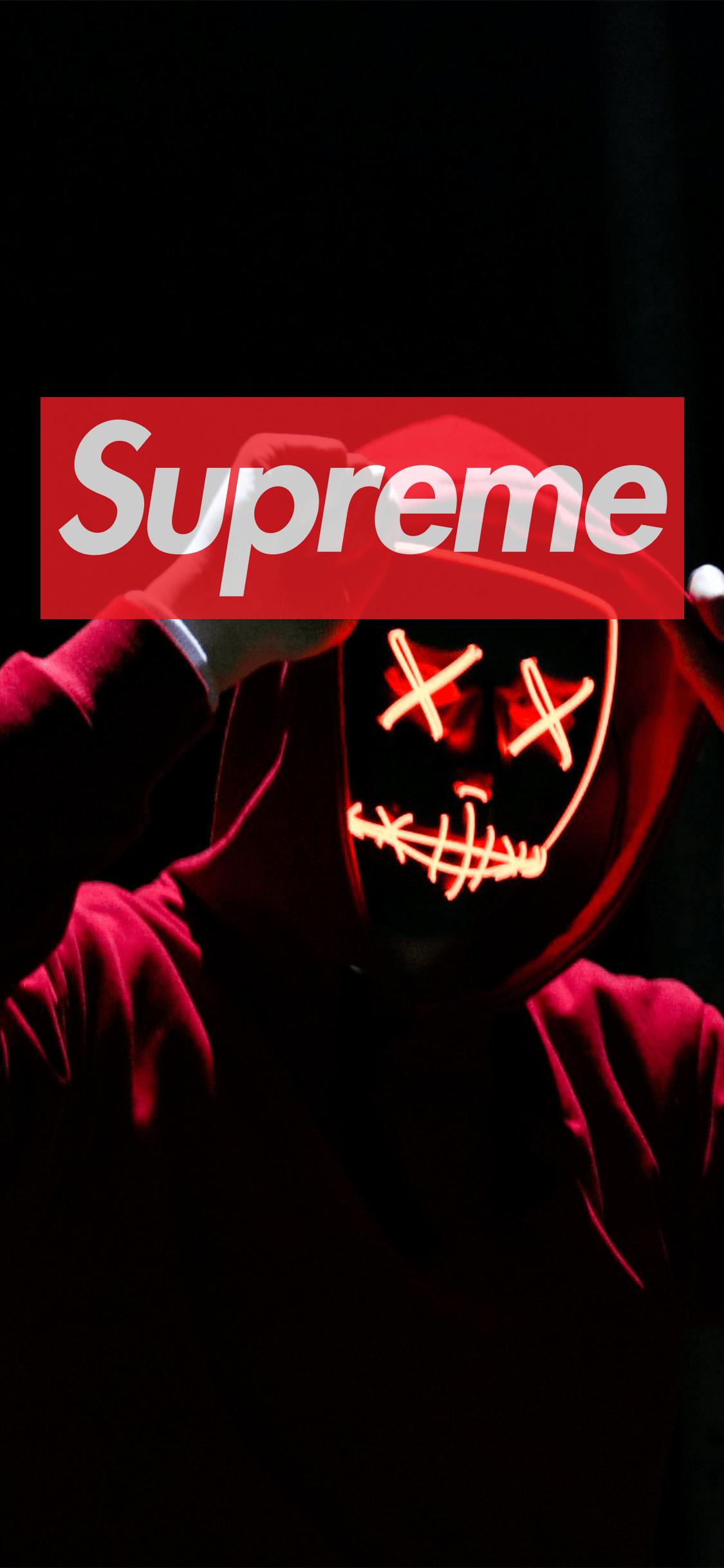 Pin on Logo Wallpaper Supreme