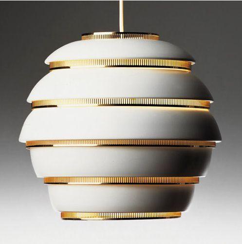 Alvar Alto S Beehive Pendant Lamp Alvar Aalto Pendant Lamp Lamp
