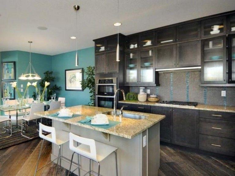 40+ Wonderful And Styles Kitchen Design Ideas Kitchen Pinterest