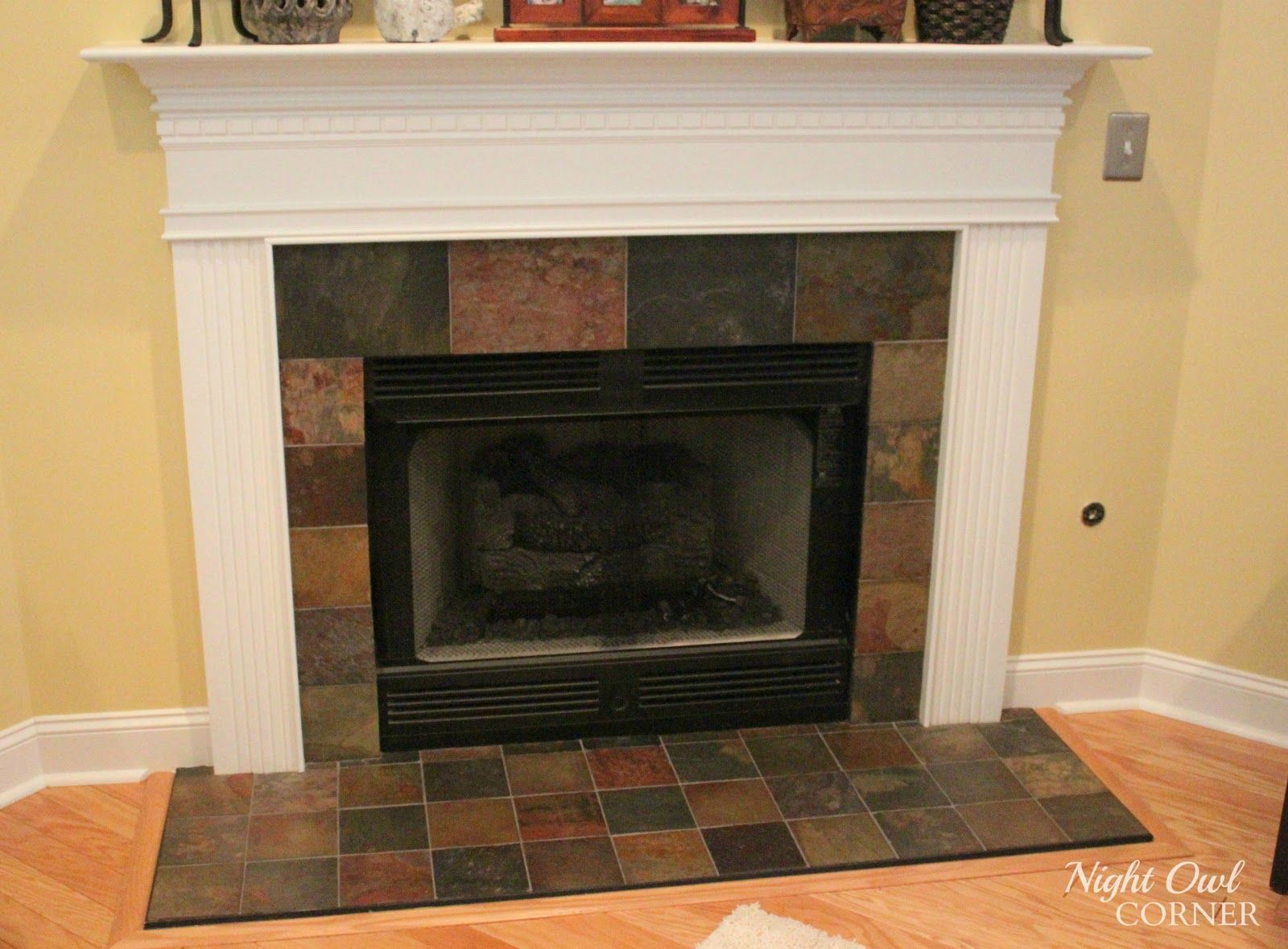 tile fireplace surround ideas search fireplace