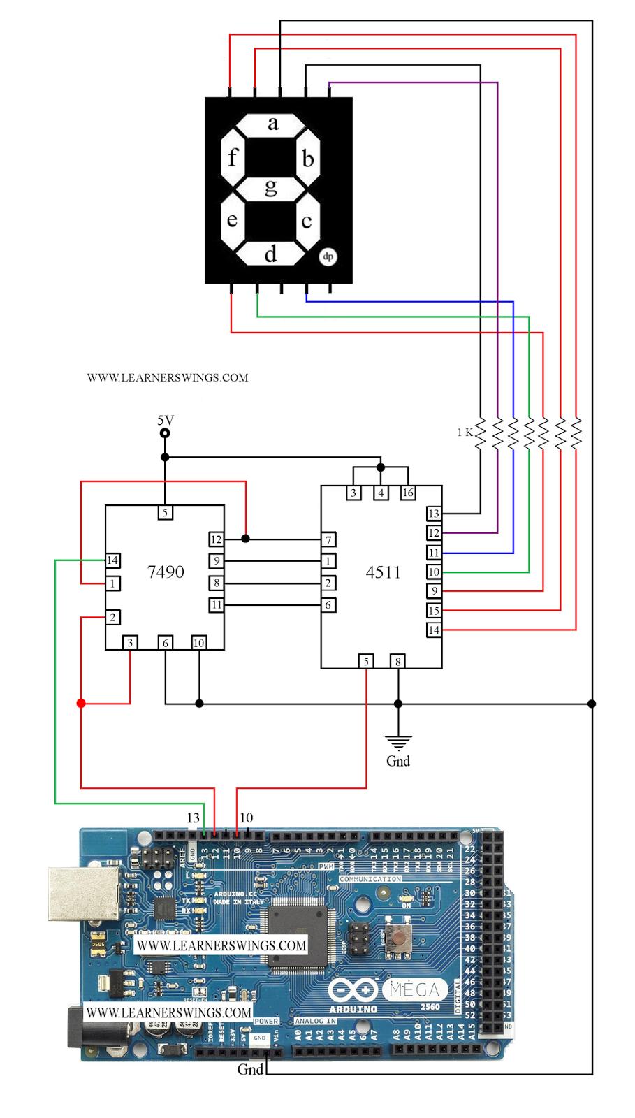 Pin De Febin Antony En My Funny Electronics Pinterest Arduino 555 Digital Temperature Sensor Header Circuit 555circuit Projects Y