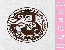 Image Result For Moana Maui Tattoo Template