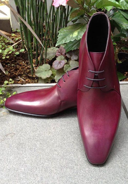 World Footwear Gallery Original Made in France