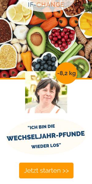 Beispiel einer intermittierenden Fastendiät 16 8 Diät
