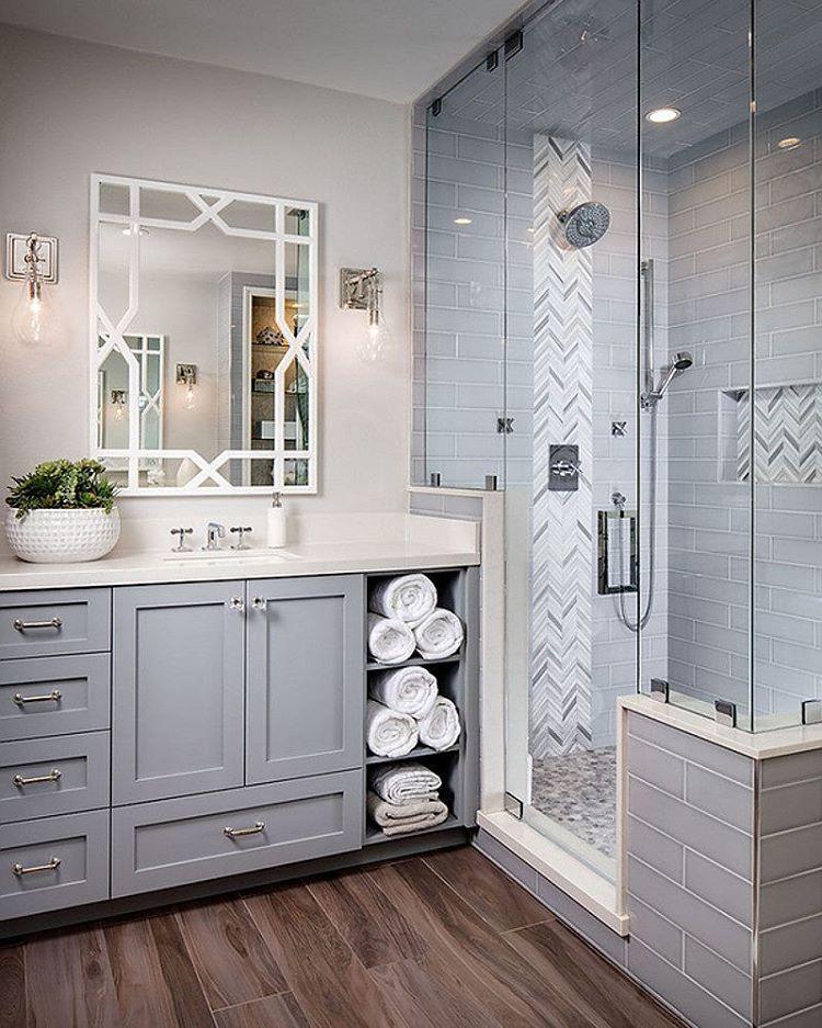 Grey Bathroom Tiles, Grey Bathrooms, Bathroom