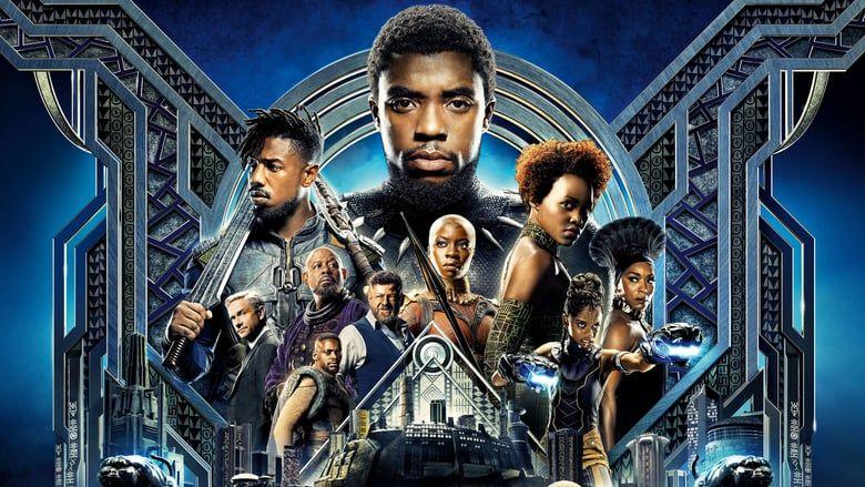 Watch Black Panther Full Movie On Hbo Pro Box Hd Movies Peliculas De Superheroes Pantera Negra De Marvel Ver Peliculas Online