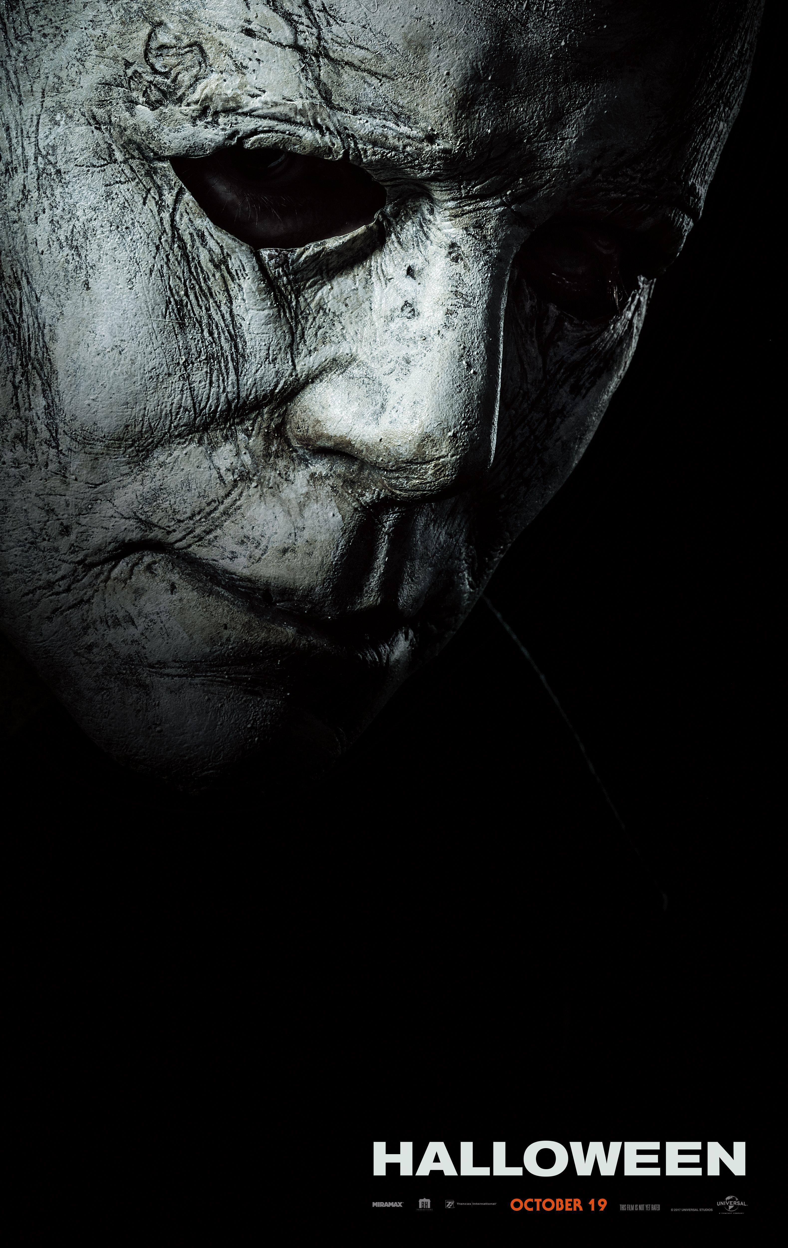 HALLOWEEN In theaters October 19, 2018 Halloween movie