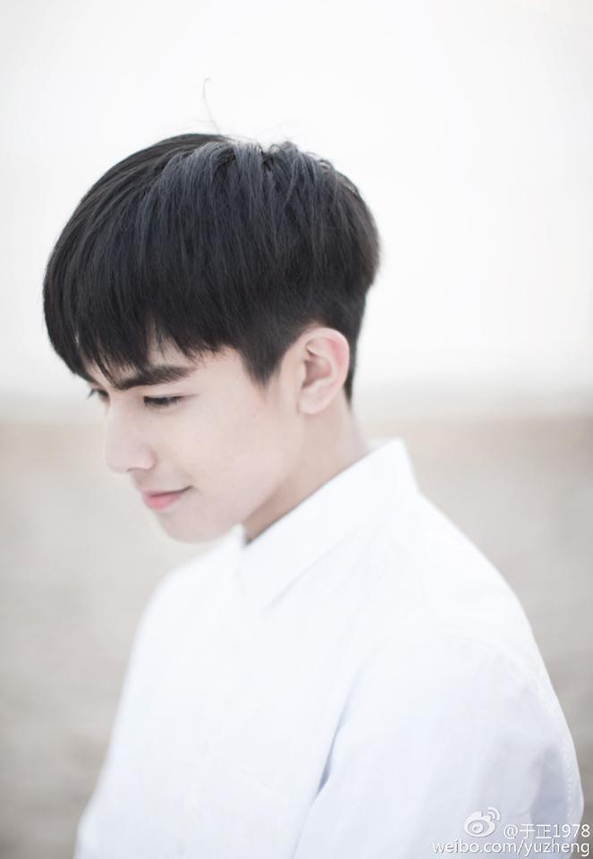 Tống Uy Long Song Wei Long 宋威龙 Hair Pinterest Hair
