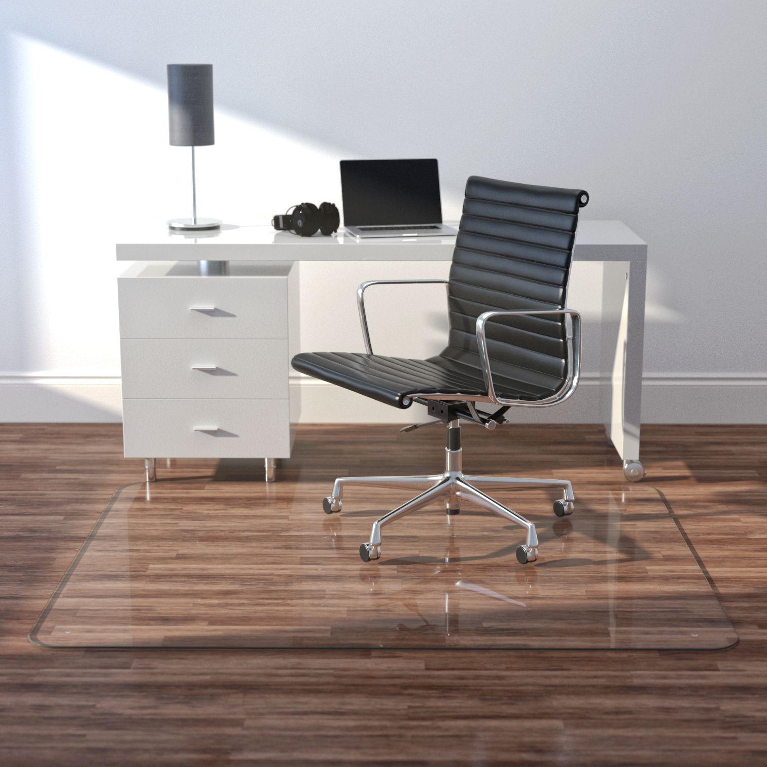 The Best Chair Mat For Hardwood Floor Glass Chair Chair Chair Mats