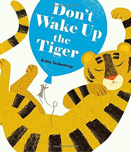 Don't Wake Up the Tiger by Britta Teckentrup https://smile.amazon.com/dp/0763689963/ref=cm_sw_r_pi_dp_eilKxb3TGVXGW