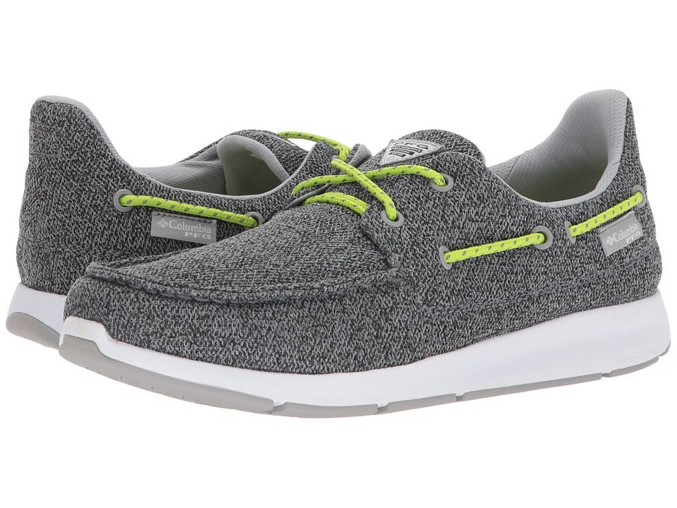 77b6f22ccffca Columbia Delray PFG Men's Shoes Ti Grey Steel/Fission | Products ...