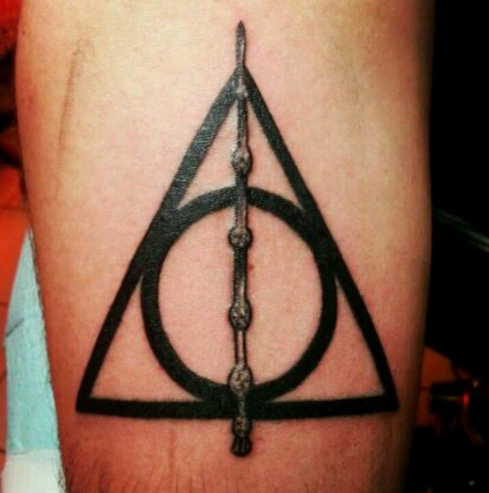 tatuajes de harry potter - Buscar con Google