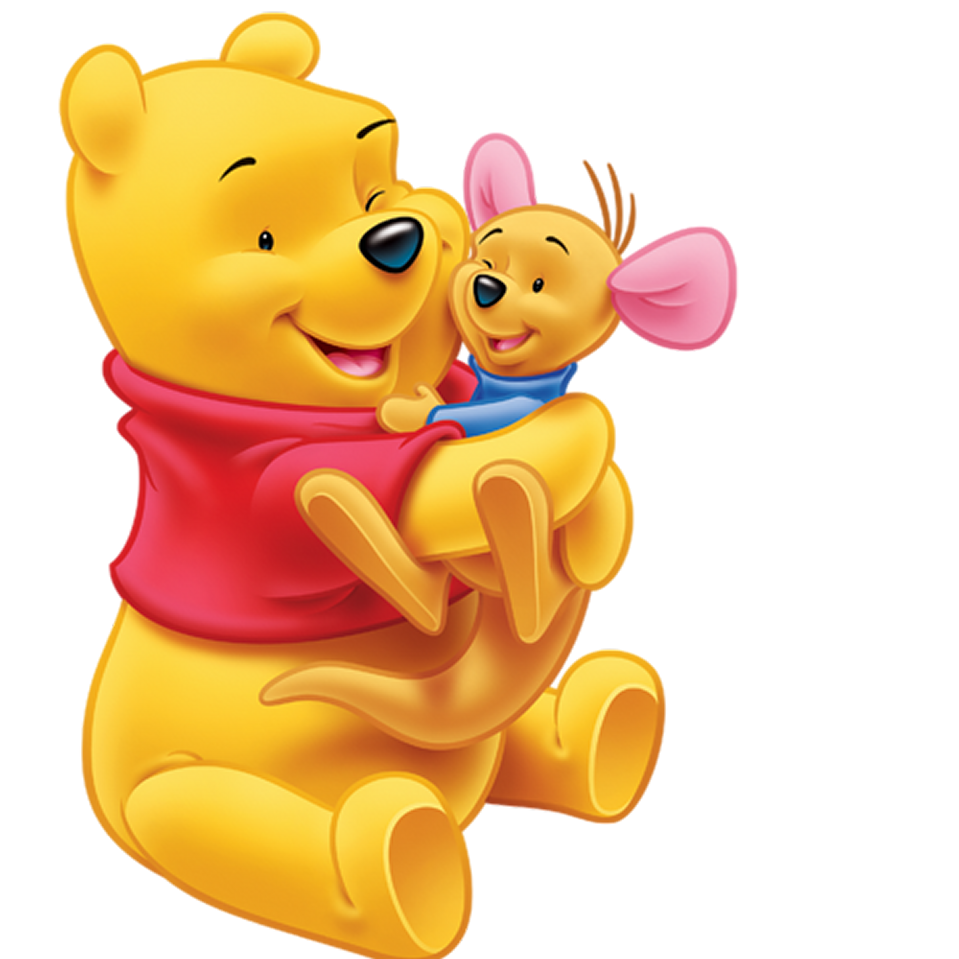 Winnie Pooh Png Image Winnie The Pooh Pictures Winnie The Pooh Winnie The Pooh Friends