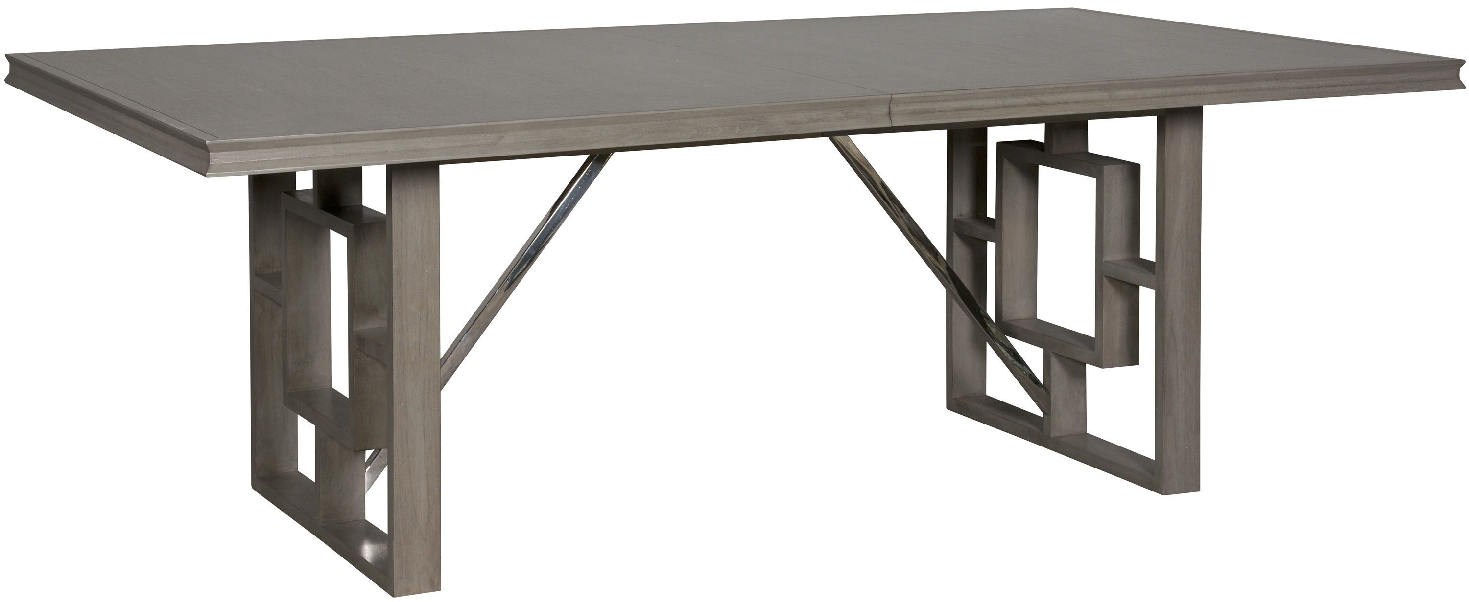Vanguard Dining Room Seneca Table 9716T