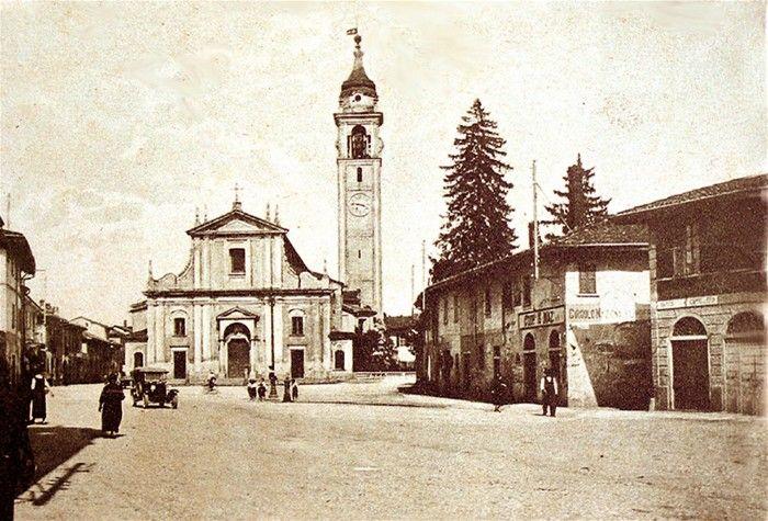 San Zenone | Castano Primo