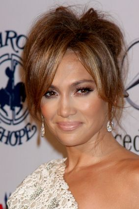 Jennifer Lopez A Leo Rooster Personality Tops Forbes Celebrity 100