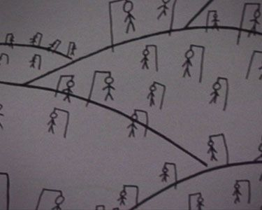 """Read more: https://www.luerzersarchive.com/en/magazine/commercial-detail/project-literacy-35464.html Project Literacy Project Literacy """"Hills"""" (00:40) # A simple yet effective idea for South Africa's Project Literacy: Someone has been playing hangman, with dozens of little drawings of hanged men filling the screen. Super: """"1 in 3 Africans can't read or write. Help. Donate."""" Tags: Lowe Bull, Johannesburg,Ministry Of Illusion, Bryanston, Johannesburg,Andre Vrdoljak,Project Literacy"""