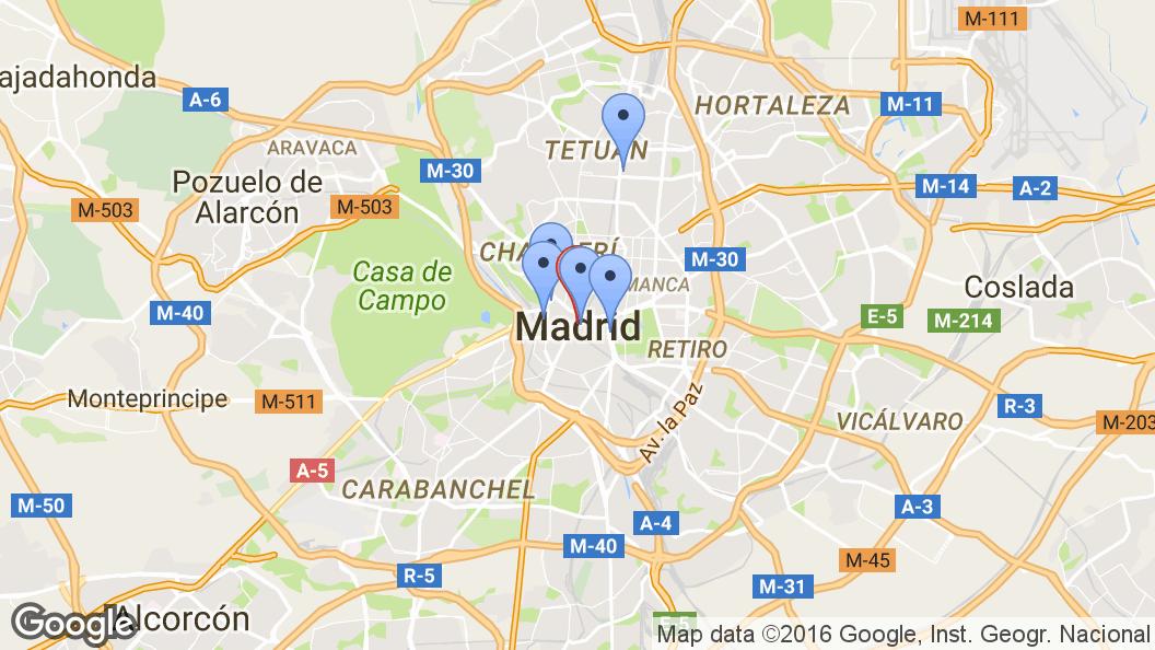Madrid City Tour, Hop-On Hop-Off Bus - Madrid   Expedia ... on tour map beijing, tour map rome, tour map prague, tour map bangkok, tour map amsterdam, tour map edinburgh, tour map salzburg, tour map new york city, tour map san francisco, tour map boston, tour map lima, tour map london, tour map brussels,