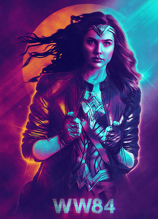 Wonder Woman 1984 Pushed Back Seven Months To Summer 2020 Wonder Woman Fan Art Gal Gadot Wonder Woman Wonder Woman Art