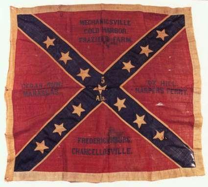 Flags Of The Civil War Civil War Flags Civil War Lessons Civil War Lesson Plans