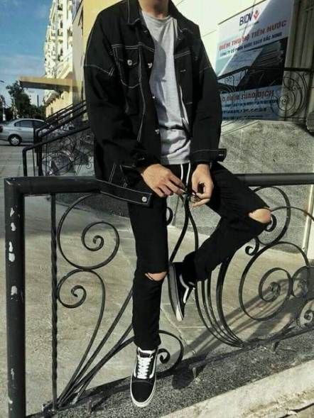 68+ Ideas how to wear vans outfits men for 2019 #manoutfit