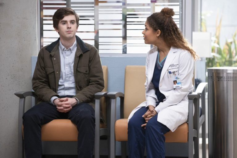 Here S Everything We Know About The Good Doctor Season 3 So Far En